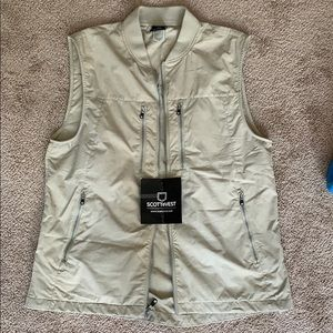 101 travel vest for men